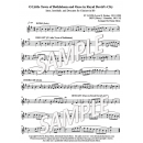 O Little Town of Bethlehem & Once in Royal David's City - Clarinet descants