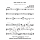 Silent Night, Holy Night - Violin descant