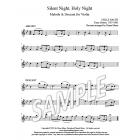 Silent Night, Holy Night - Violin descant