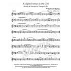 A Mighty Fortress (Rhythmic) - Trumpet melody & descant