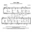 Arise, Shine (Unison Choir or Congregation)