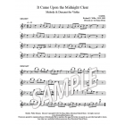 It Came Upon the Midnight Clear - Violin descant