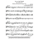 Joy to the World - Trumpet descant