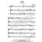 Kyrie (SAB a cappella)