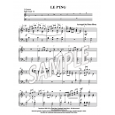 Le P'ing - Handbells anthem