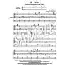 Le P'ing - Handbells & Choral stanza