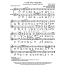 O Little Town of Bethlehem (Forest Green tune) - Vocal or Instr. descant